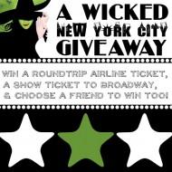 Win a Trip to NY