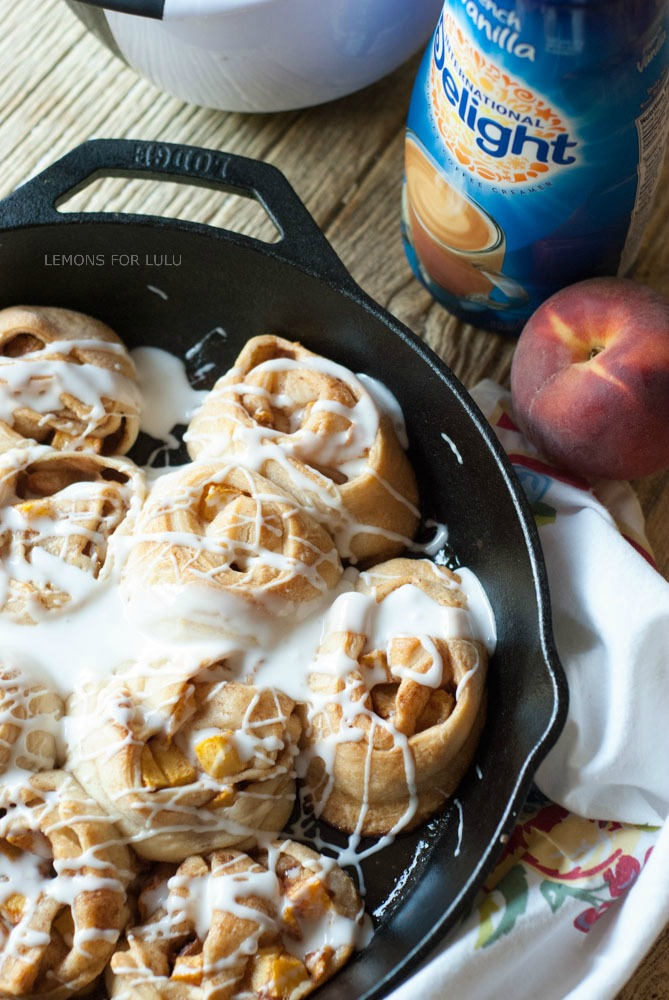 Peach-and-Cream-Cinnamon-Rolls-1
