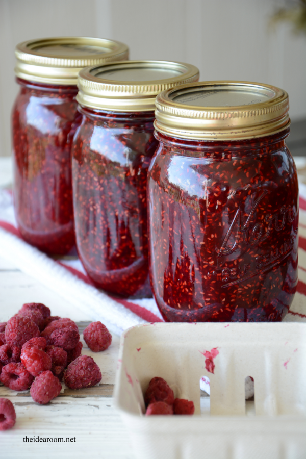 Raspberry-Jam