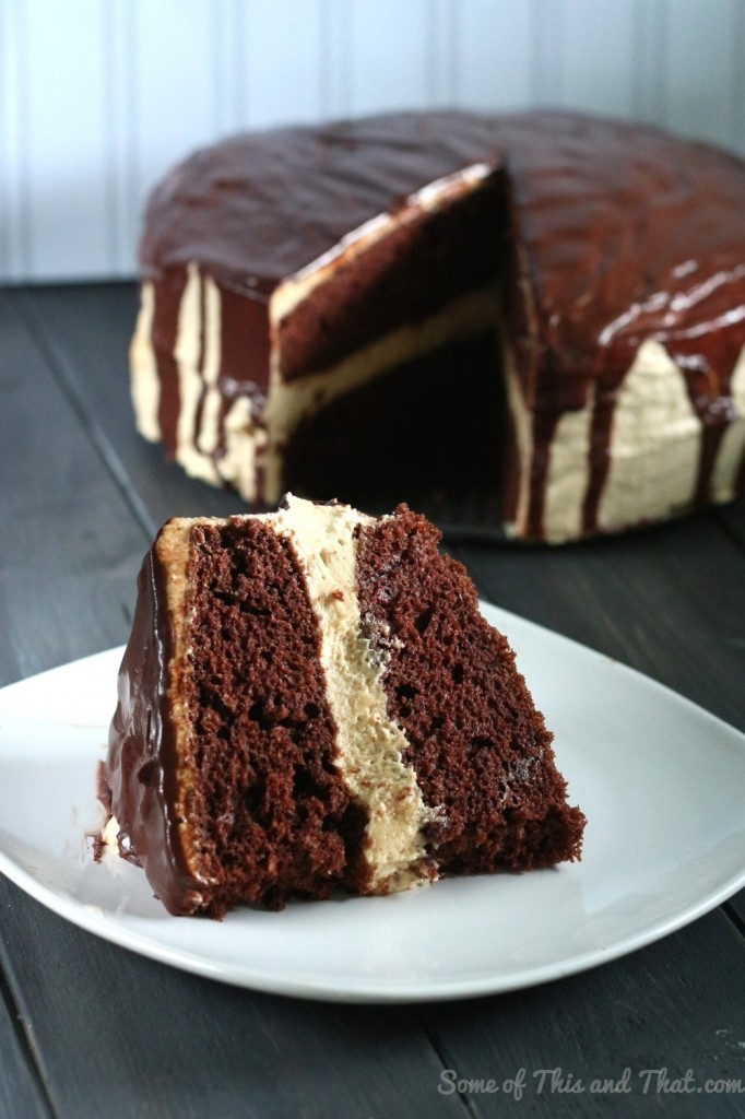 chocolate-cake-peanut-butter-cheesecake