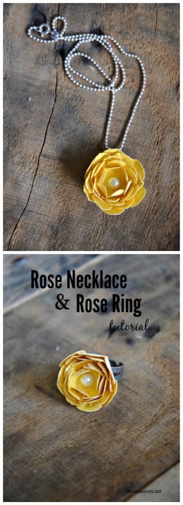 make-necklace