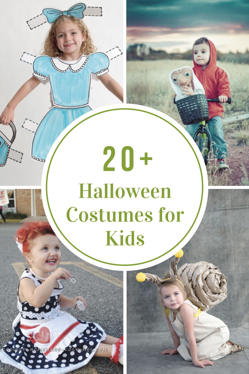 Mom And Baby Boy Halloween Costume Ideas.Halloween Costume Ideas The Idea Room