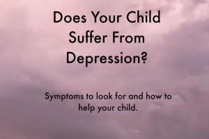 Children-and-Depression
