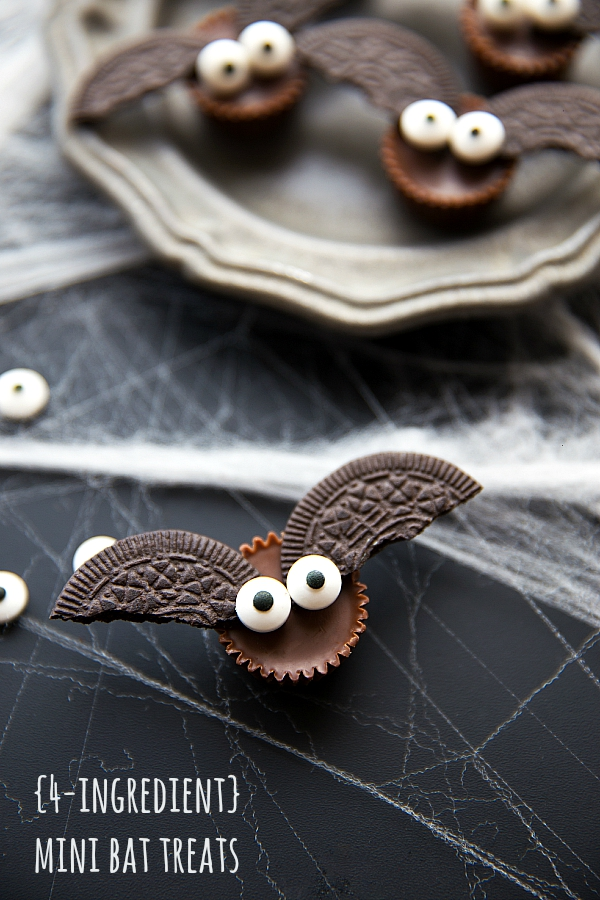 Easy-4-ingredient-bat-treats-for-Halloween