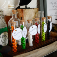 Halloween Printables: Potion Ingredient Tags