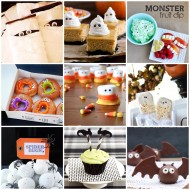 Halloween Food Fun