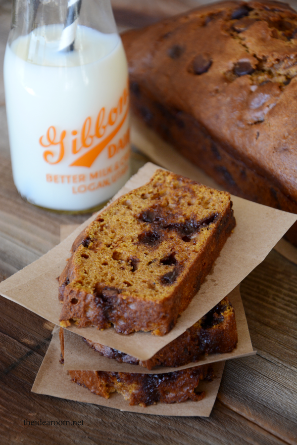 Pumpkin-Chocolate-Chip-Bread 7