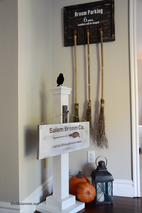 Salem Broom Co.