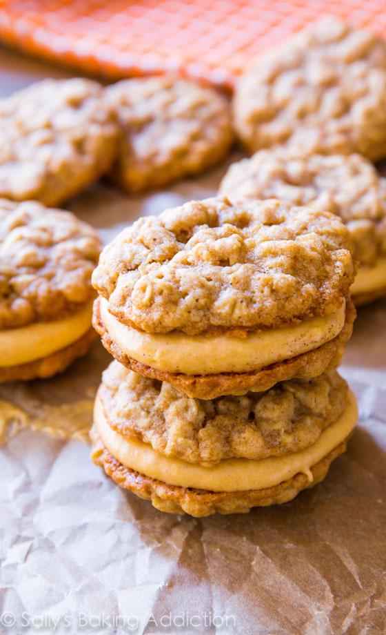 sallys-baking-addiction-oatmeal-pumpkin-creme-pies-3