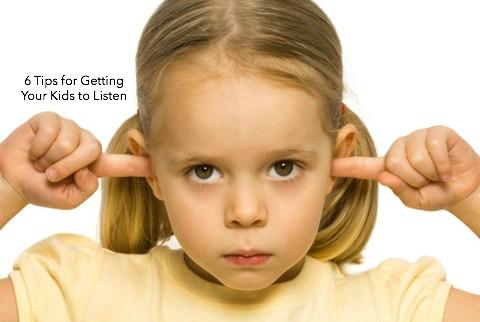 kids listening cover