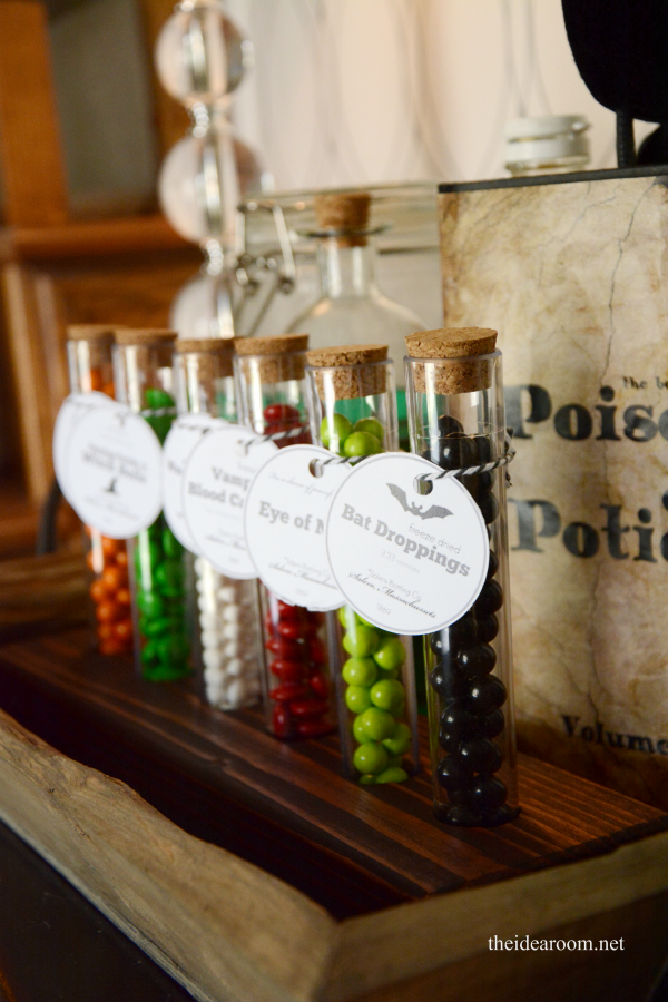 potion ingredients