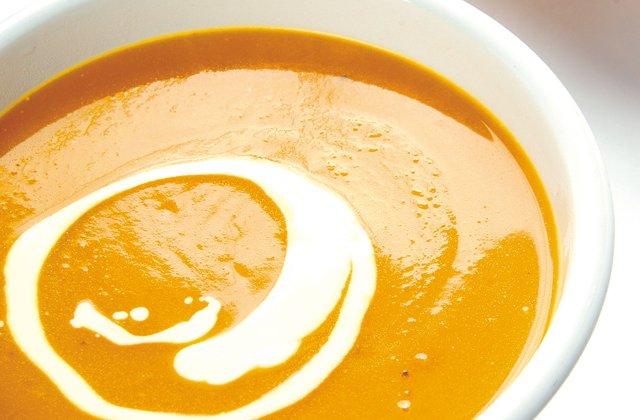 pumpkin-soup-recipe