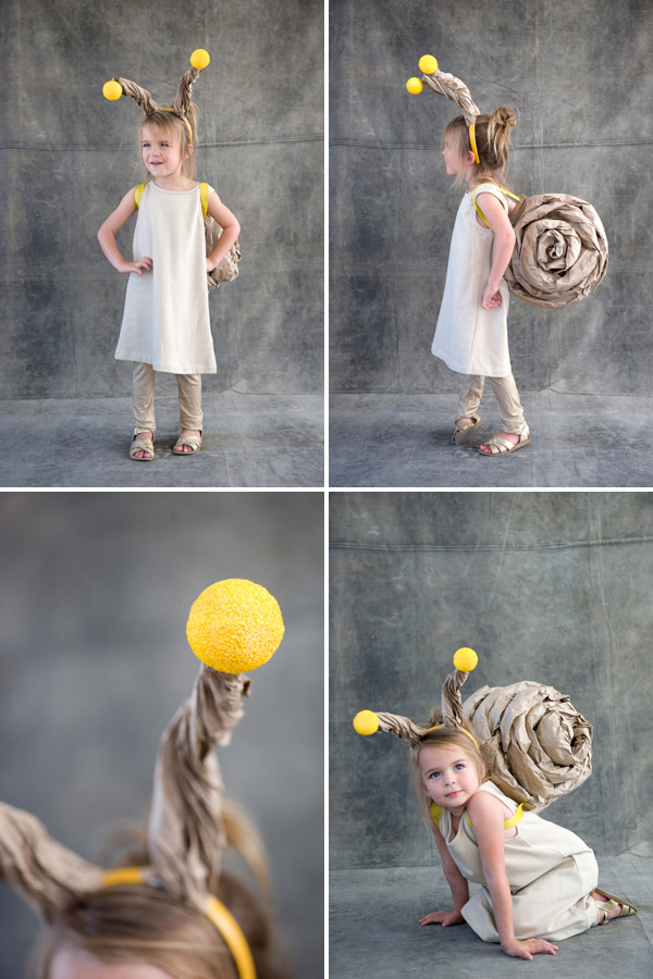 snail costume1
