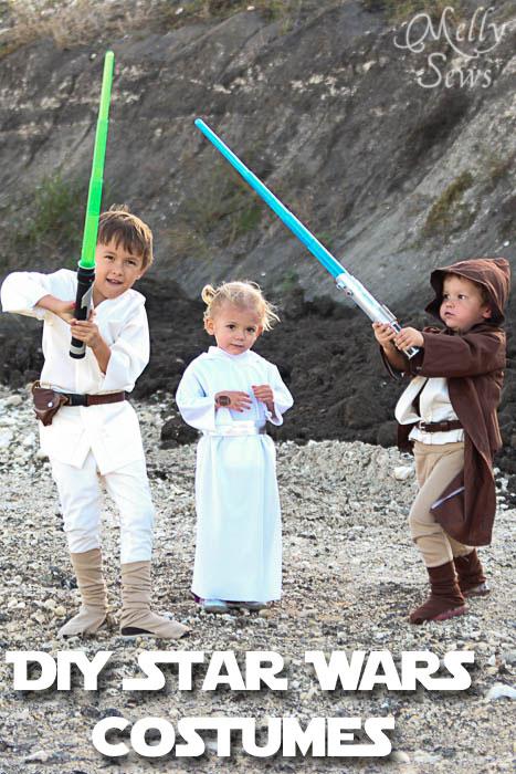 starwars costumes