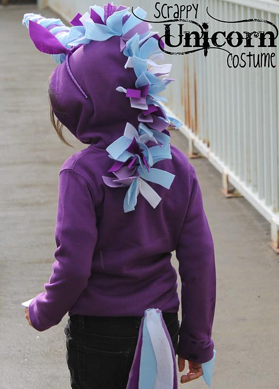 Kids Unicorn Costume Australia