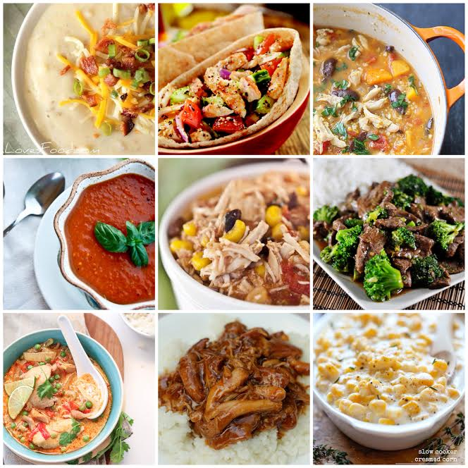 Dinner recipes check out these other crockpot recipes we have shared