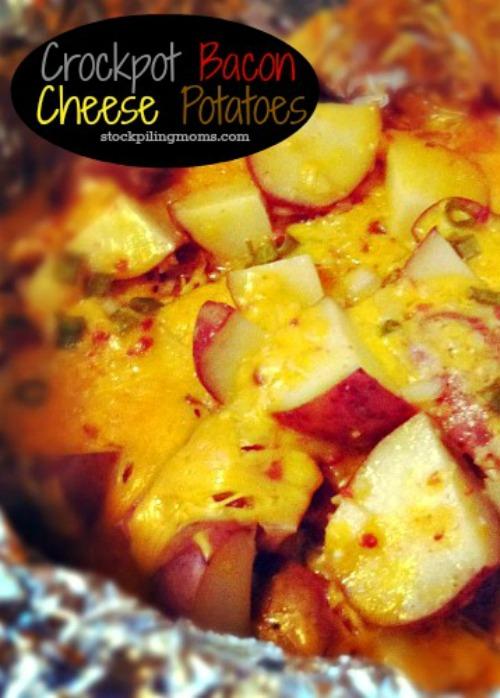 Bacon-Cheese-Potatoes