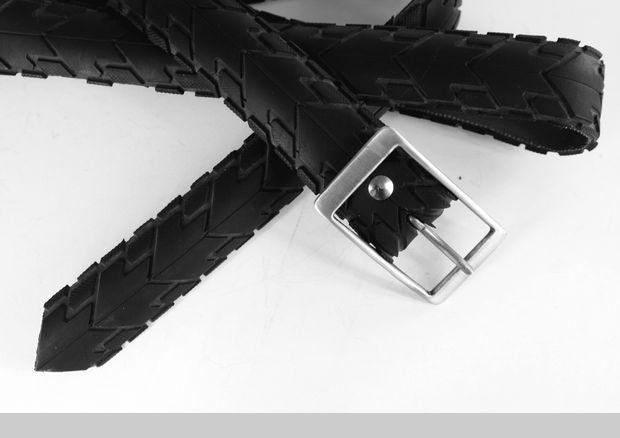 DIY Tread Belt
