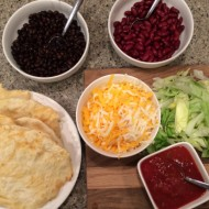 Authentic Navajo Tacos Recipe