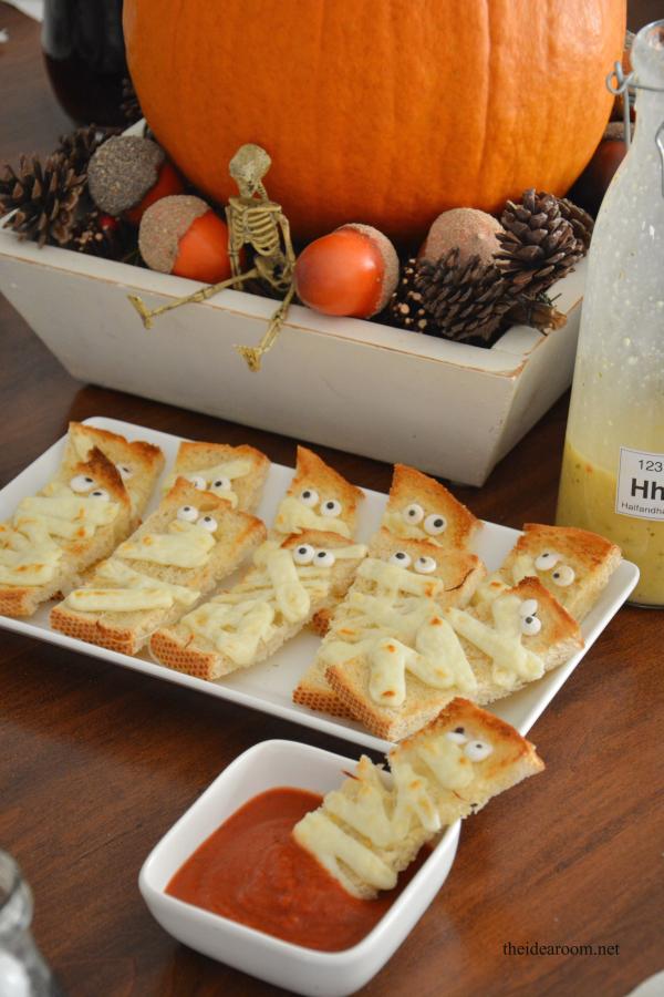 halloween dinner 9