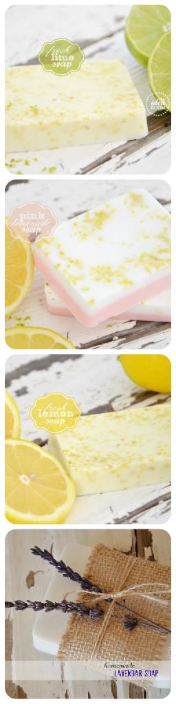 handmade-soap-recipes