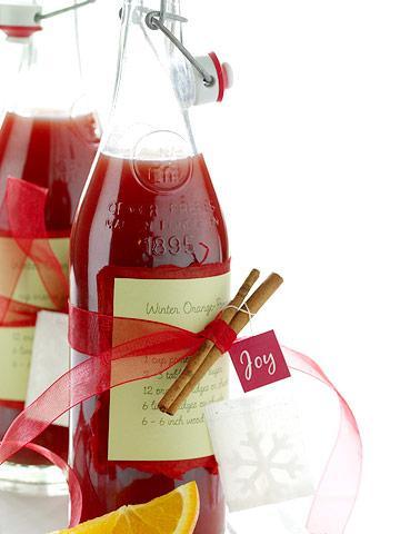 iced tea gift