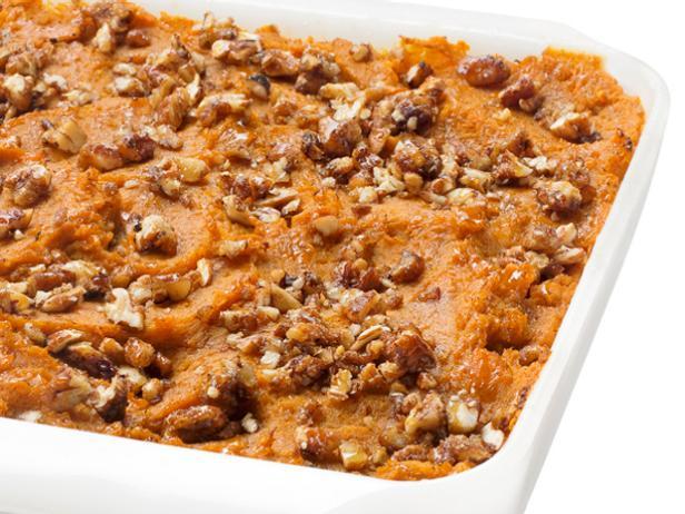 Recipe Sweet Potatoe Cream Cheese Dump Cake
