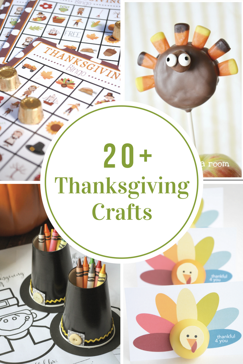 Thanksgiving-Crafts-Family-Kids