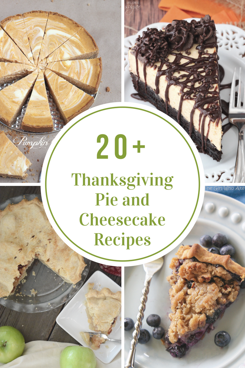 Thanksgiving-Pie-and-Cheesecake-Recipes