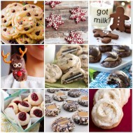 25 Cookies for Your Cookie Exchange