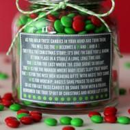 Christmas Neighbor Gift Ideas