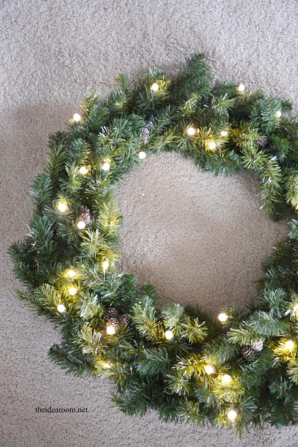 Christmas-wreath 2