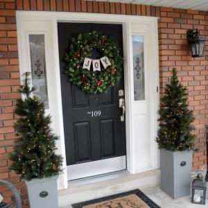 Christmas-wreath 3