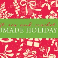 Holiday Bake, Craft and Sew Giveaway