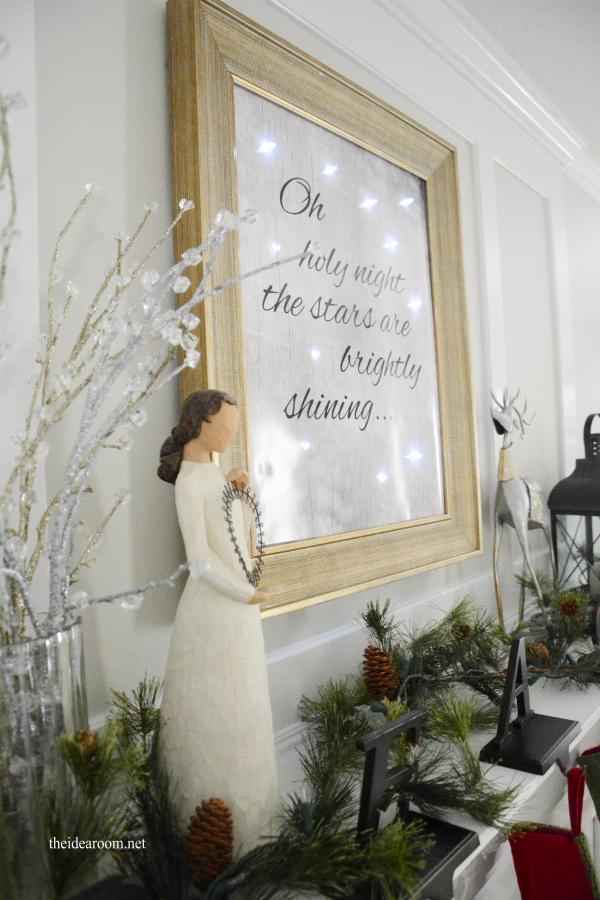 Lighted-Christmas-Sign 5
