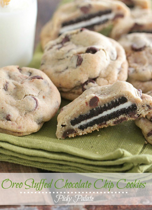 Best Cookie Recipes - The Idea Room