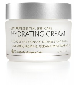 doterra moisturizing cream