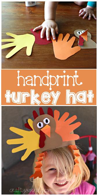 handprint-turkey-hat-craft-for-thanksgiving-1
