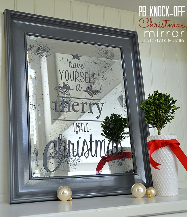 pottery-barn-inspired-christmas-mirror