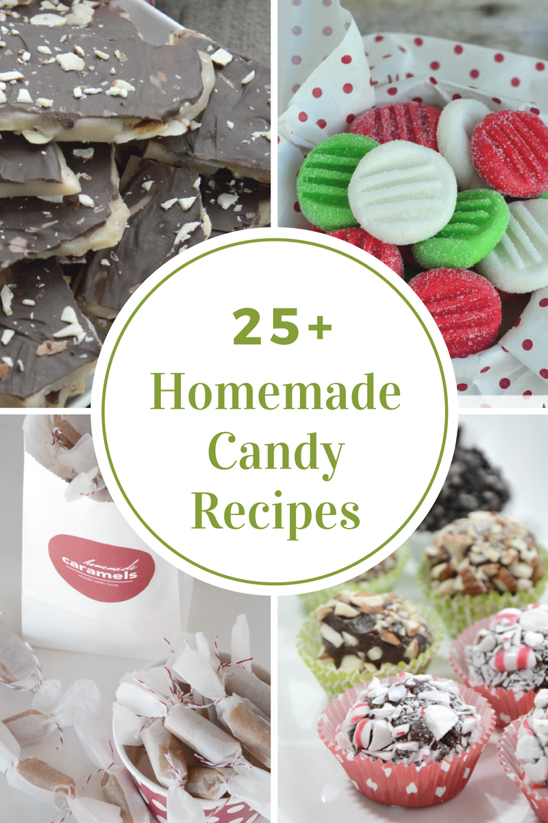 Homemade-Candy-Christmas-Holiday-Recipes-breakfast-treats-drinks