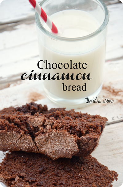 Chocolate-Cinnamon-Bread