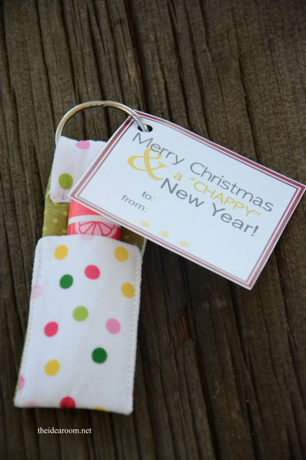 Merry Christmas Amp A Quot Chappy Quot New Year Gift Idea The Idea
