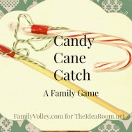 Holiday Game: Candy Cane Catch