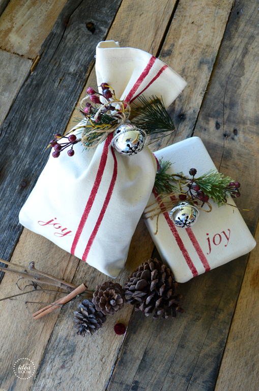 Gift Wrapping Ideas Amp Printable Gift Tags The Idea Room