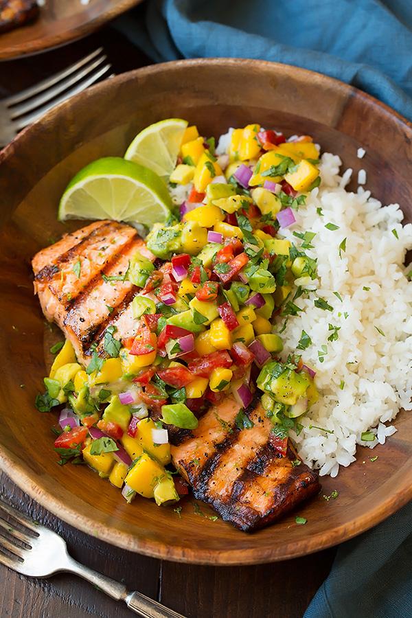 lime_salmon_mango_avocado_salsa_coconut_rice6