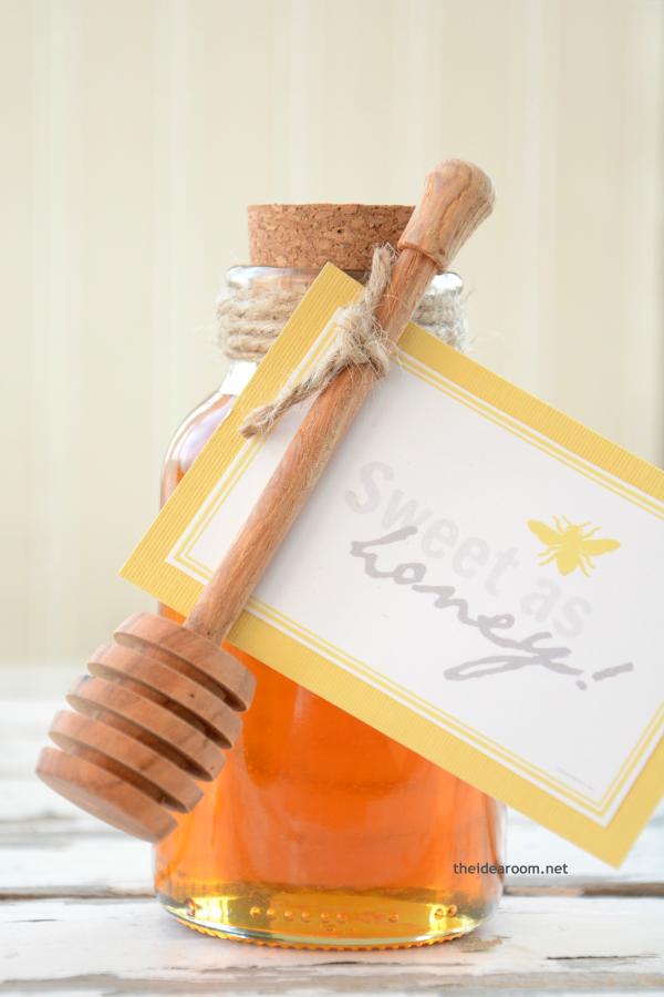 neighbor gift honey 4