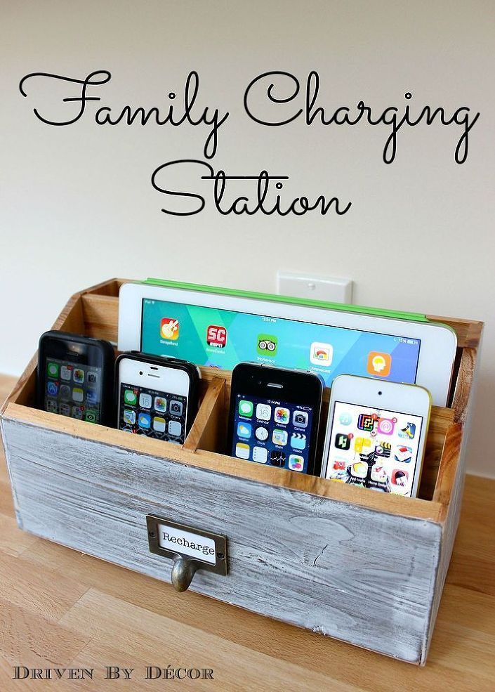 20 office organization tips the idea room for How to decorate my phone