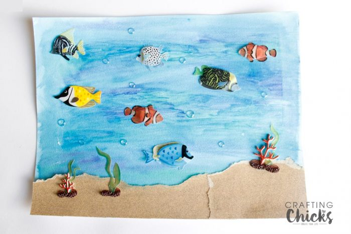 Ocean-art-work-for-kids-700x467