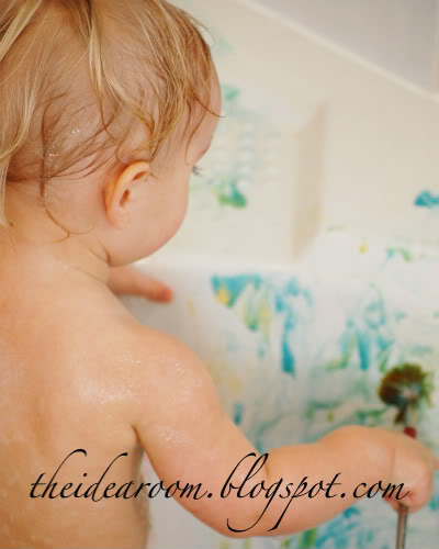 bath tub paint recipe