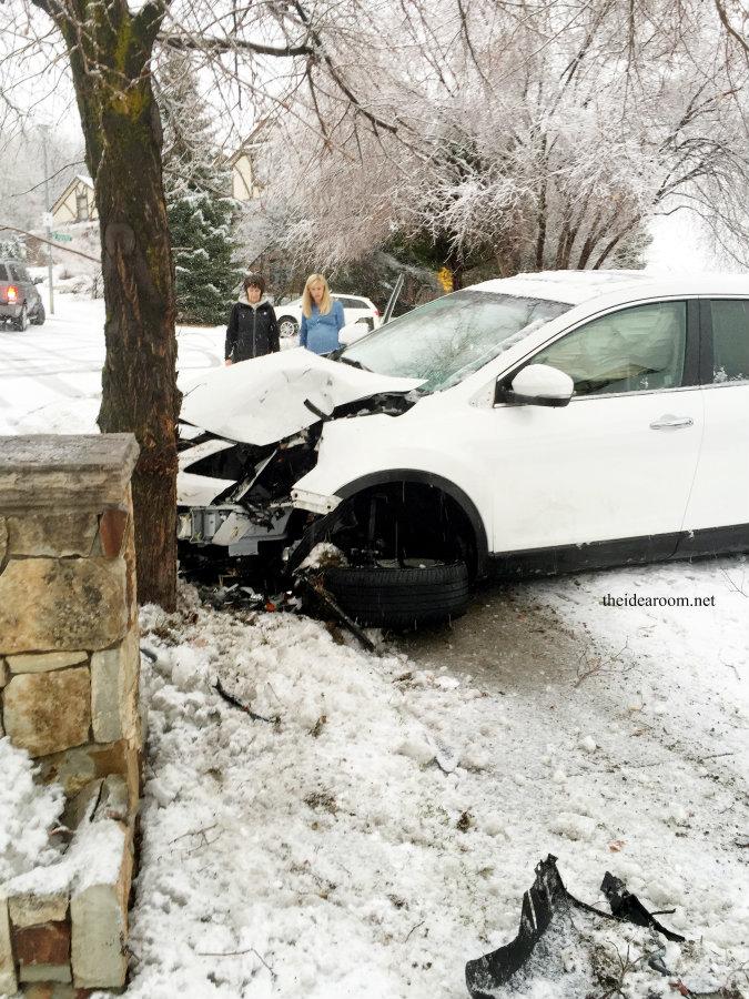 Scary Car Crash Compilation